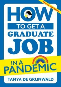 """Interview with the author of """"How to Get a Graduate Job in a Pandemic"""" Graduate Mentor 11"""