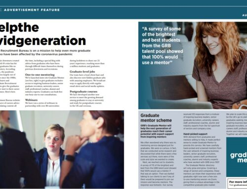 Press Coverage with DiversityQ and Jobs and Careers Magazine
