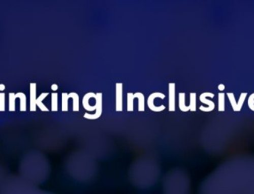 GRB sponsor DiversityQ Rethinking Inclusive Mentoring Conference
