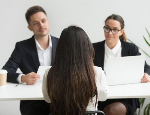 Interview Tips to Land your Graduate Job