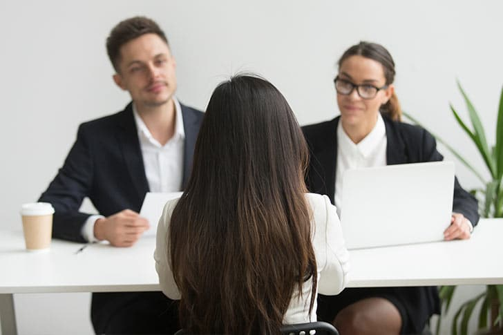 Interview Tips to Land your Graduate Job Graduate Mentor 1