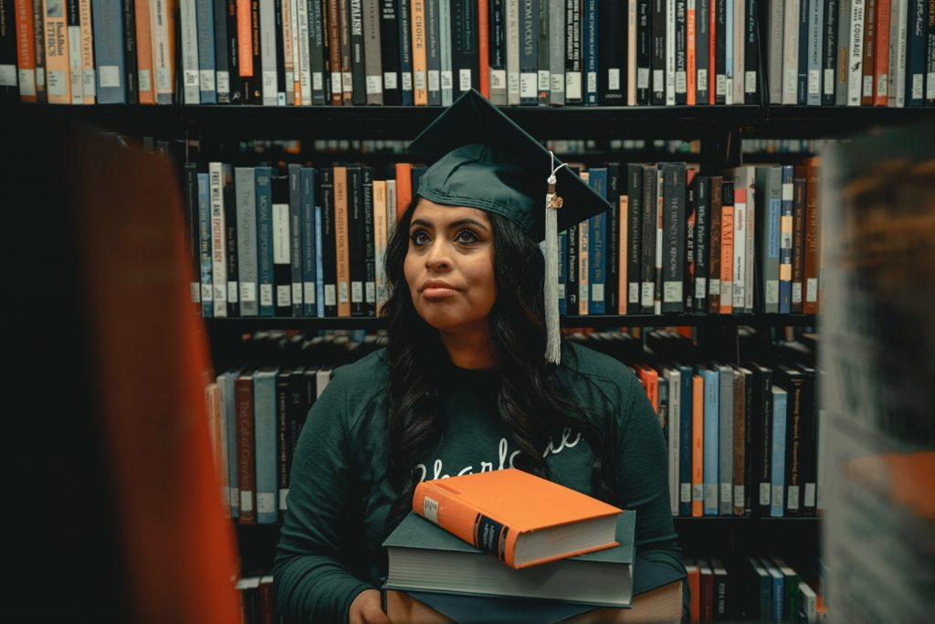 I'm About to Graduate. What Now? Graduate Mentor 1